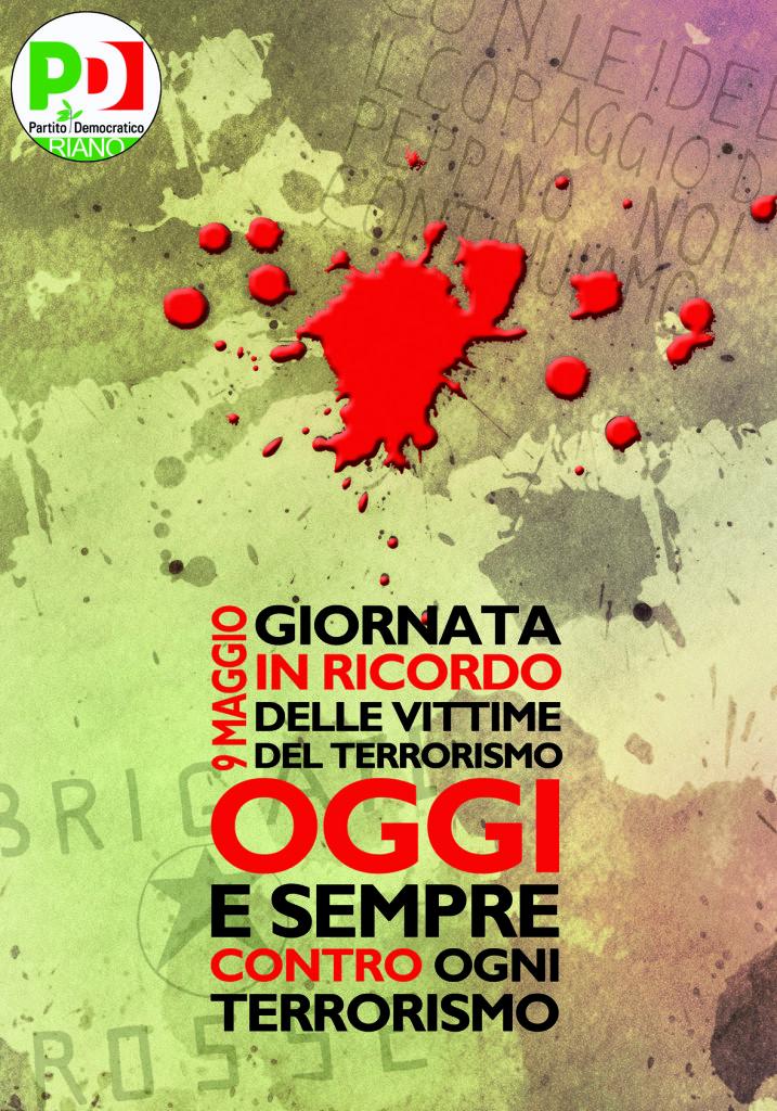 manifesto terrorismo